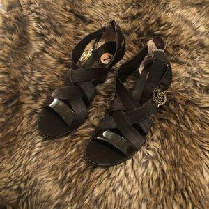 Size 7 Michael Kors heels.